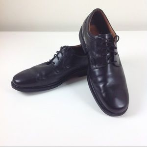 Rockport Comfort Luxe Leather Oxford Shoes 13 Wide